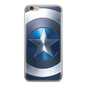 Husa Silicon Samsung Galaxy S10 E Captain America 005
