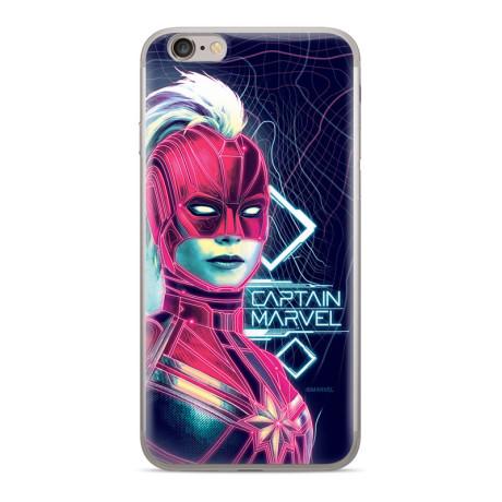 Husa Silicon Samsung Galaxy S10 E Captain Marvel 013