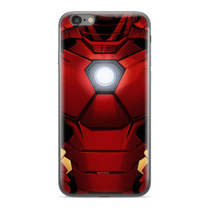 Husa Silicon Samsung Galaxy S10 Iron Man 020