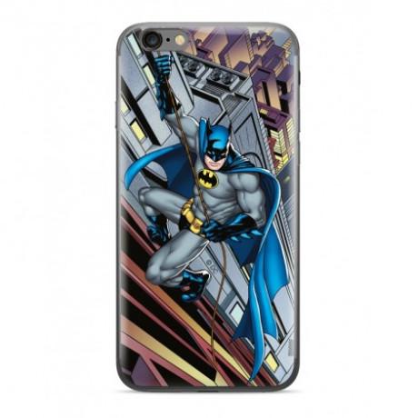 Husa Silicon Samsung Galaxy S10 Plus DC Comics Batman 006