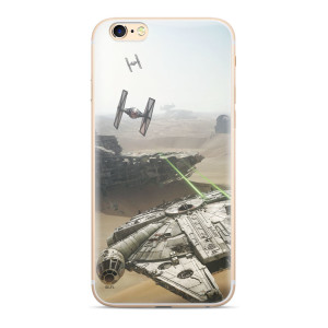 Husa Silicon Samsung Galaxy S10 Star Wars 008