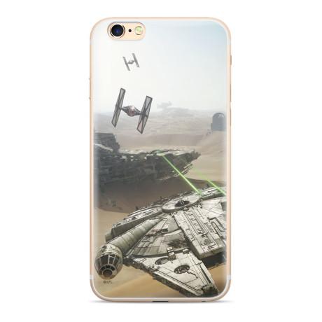 Husa Silicon Samsung Galaxy S10 Star Wars 008