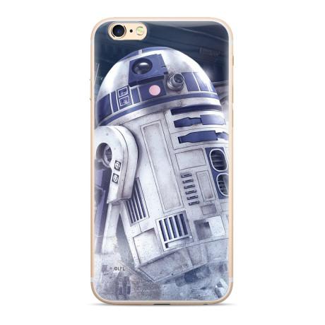 Husa Silicon Samsung Galaxy S10, Star Wars R2D2 001