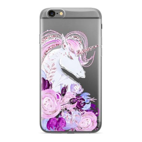 Husa Silicon Samsung Galaxy S10 Unicorn 006