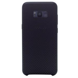 Husa silicon Samsung Galaxy S8 Plus iShield Negru-Gri