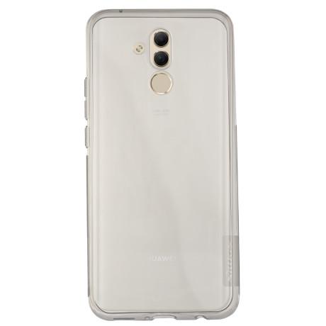 Husa Silicon Slim Huawei Mate 20 Lite, Nillkin Fumurie