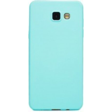 Husa Silicon Slim Pentru Samsung Galaxy A5 2016 Mint Mat