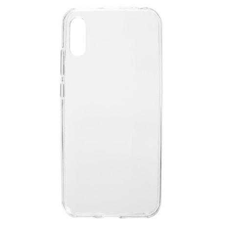 Husa Silicon Slim Samsung Galaxy A70, Transparent
