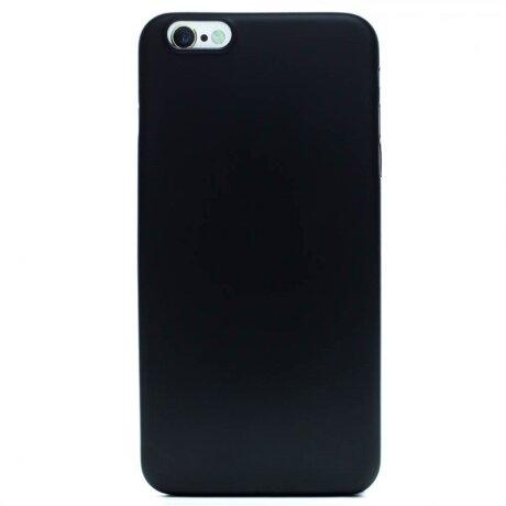 Husa Slim pentru iPhone 6/6S Plus Albastru Mat