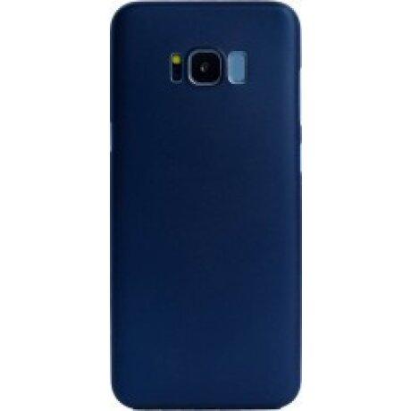 Husa Slim Pentru Samsung Galaxy S8 Plus Albastru Mat