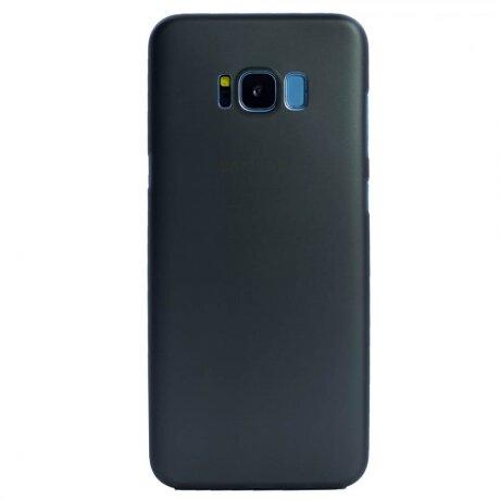 Husa Slim Pentru Samsung Galaxy S8 Plus Gri Mat