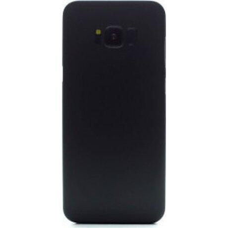 Husa Slim Pentru Samsung Galaxy S8 Plus Negru Mat