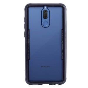 Husa spate Huawei Mate 10 Lite, Rama Neagra