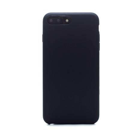 Husa spate iPhone 7 Plus Fun Neagra