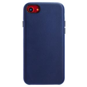 Husa Spate iPhone 7/8/SE 2, Albastru OC