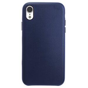 Husa Spate iPhone XR, Albastru OC
