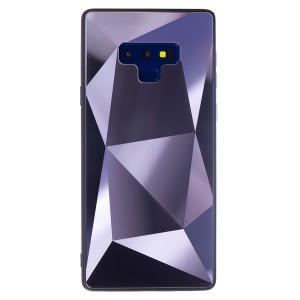 Husa Spate Oglinda Prism Samsung Galaxy Note 9, Mov