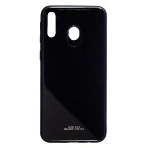 Husa Spate Oglinda Samsung Galaxy A30, Negru