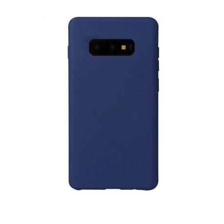 Husa Spate pentru Samsung Galaxy S10E Albastru Fun