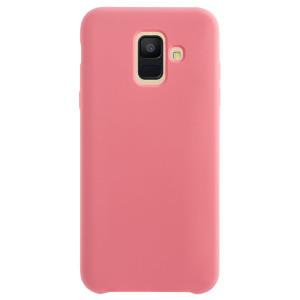 Husa spate Samsung Galaxy A6 2018, Contakt Fun Roz