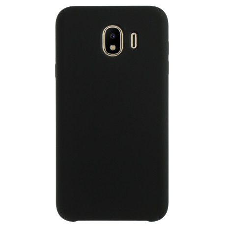 Husa spate Samsung Galaxy J4 2018, Fun Negru