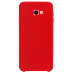 Husa spate Samsung Galaxy J4 Plus, Fun Rosu