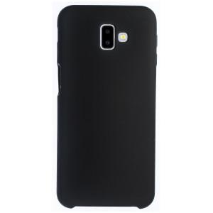Husa Spate Samsung Galaxy J6 Plus 2018, Negru Fun