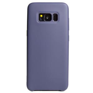 Husa spate Samsung Galaxy S8 Albastru Fun