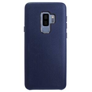 Husa Spate Samsung Galaxy S9 Plus, Albastru OC