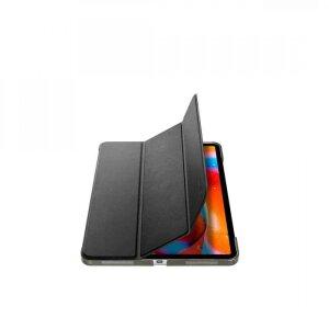 Husa Tableta Spigen Smart Fold pentru Apple iPad Pro 12.9 Inch Negru