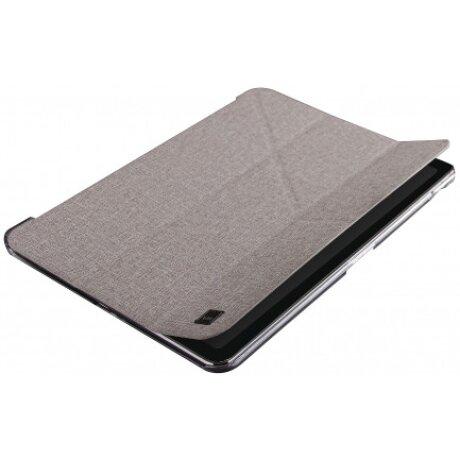 Husa Tableta Uniq Kanvas Mini UNIQ-PDM5YKR-KNVBEG pentru Apple iPad Mini 2019 Bej