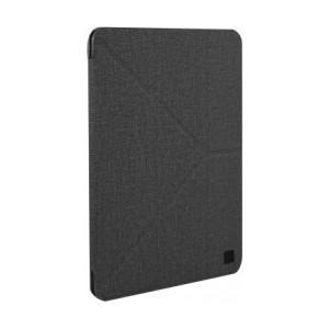 Husa Tableta Uniq Kanvas Mini UNIQ-PDM5YKR-KNVBLK pentru Apple iPad Mini 2019 Negru