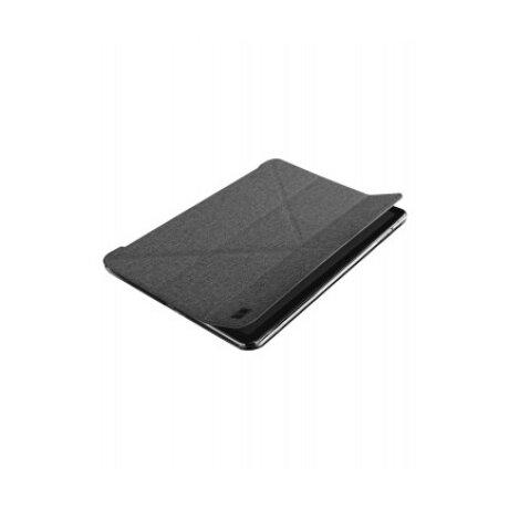 Husa Tableta Uniq Kanvas UNIQ-PD10.2GAR-KNVGRY pentru Apple iPad 10.2 Gri