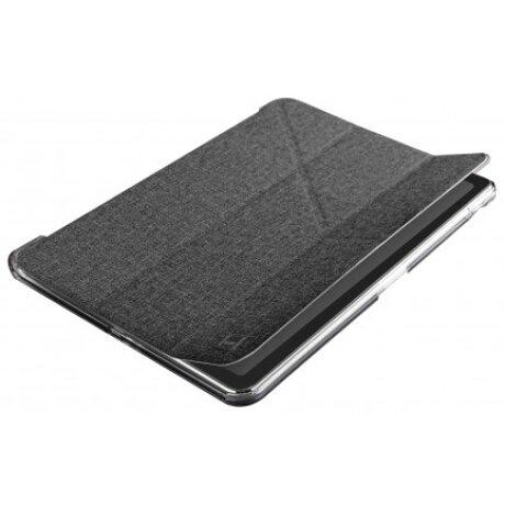 Husa Tableta Uniq Kanvas UNIQ-PDM5YKR-KNVGRY pentru Apple iPad Mini 2019 Gri