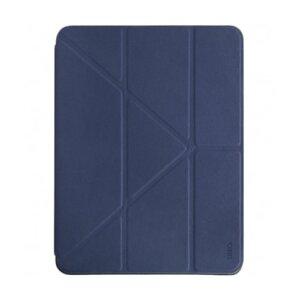 Husa Tableta Uniq Transforma Rigor pentru Apple iPad 10.2 Albastru