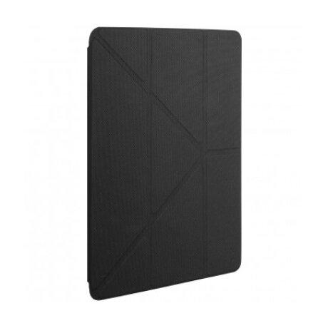 Husa Tableta Uniq Transforma Rigor pentru Apple iPad Mini 2019 Negru