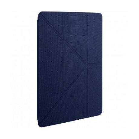Husa Tableta Uniq Transforma Rigor pentru Apple iPad Mini 2019 Albastru