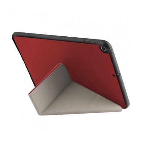 Husa Tableta Uniq Transforma Rigor pentru Apple iPad Mini 2019 Rosu