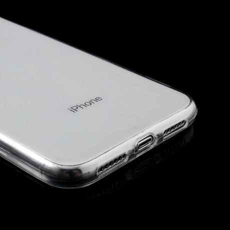 Husa TPU iPhone XR 6.1'' Crystal Clear