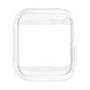 Husa TPU Uniq Garde UNIQ-40MM-GARCLR pentru Apple Watch 4/5 40mm Transparent