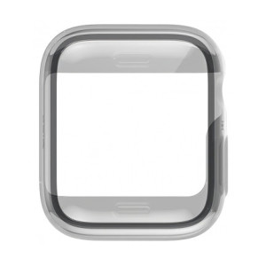 Husa TPU Uniq Garde UNIQ-40MM-GARSMK pentru Apple Watch 4/5 40mm Gri