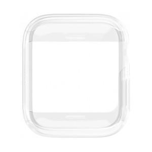 Husa TPU Uniq Garde UNIQ-44MM-GARCLR pentru Apple Watch 4/5 44mm Transparent