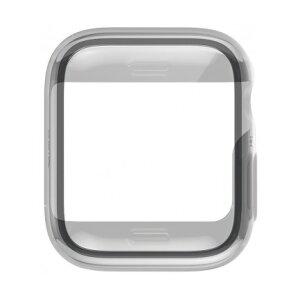 Husa TPU Uniq Garde pentru Apple Watch 4/5 44mm Gri