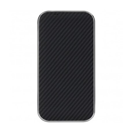 Incarcator Retea Pitaka Wireless Air Essential AE1001 QC 3.0 10W Negru