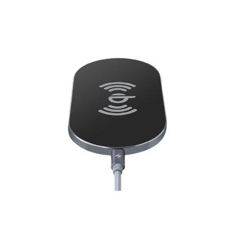 Incarcator Wireless Awei 5W Negru