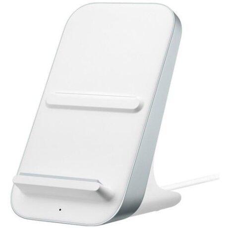 Incarcator Wireless OnePlus Warp QC 3.0 30W Alb