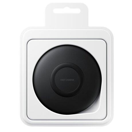 Incarcator Wireless Samsung QC 3.0 Negru