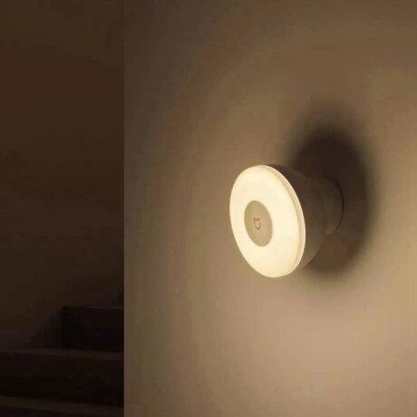 Lampa de veghe Xiaomi MI MOTION-ACTIVATED NIGHT LIGHT 2 Alb