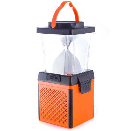 Lampa Multifunctionala pe baza de sare
