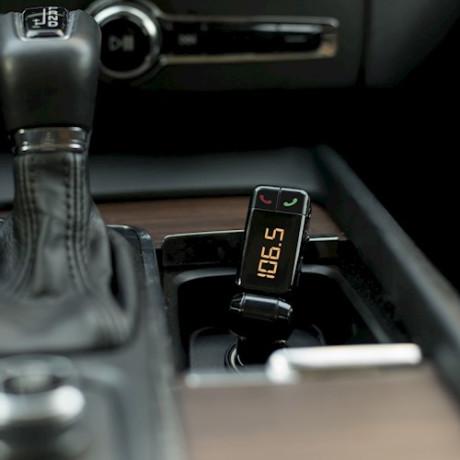 Modulator FM Bluetooth Forever TR-320